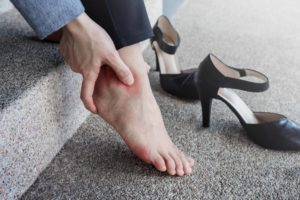Plantar Fasciitis And Physical Therapy Oklahoma Physical Therapy