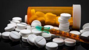 Opioids, Opiates