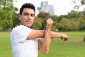 Stretching and Physical Therapy - Oklahoma Physical Therapy