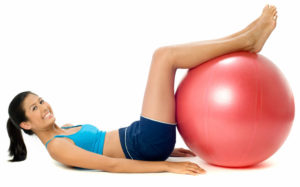 Pelvic Organ Prolapse in Women and Physical Therapy