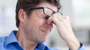 Tension Headaches and Physical Therapy