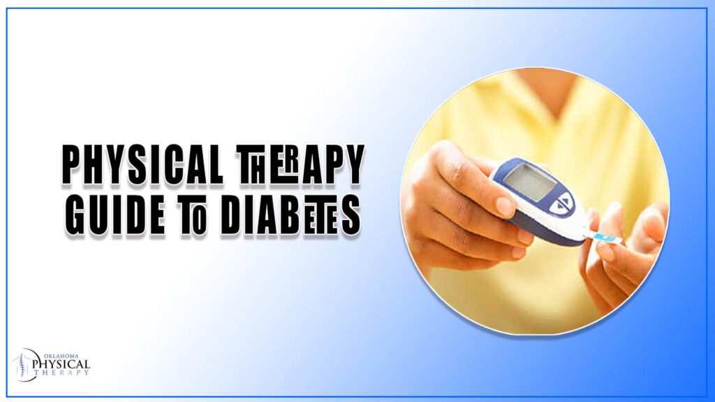 PHYSICAL THERAPY GUIDE TO DIABETES